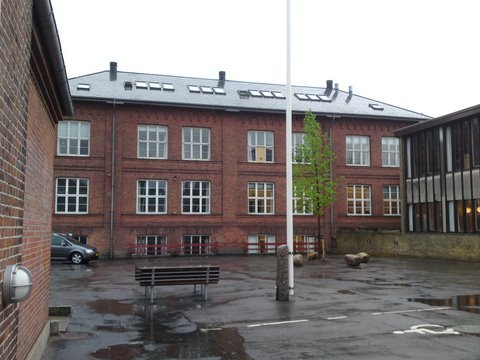Nye vinduer i Roskilde