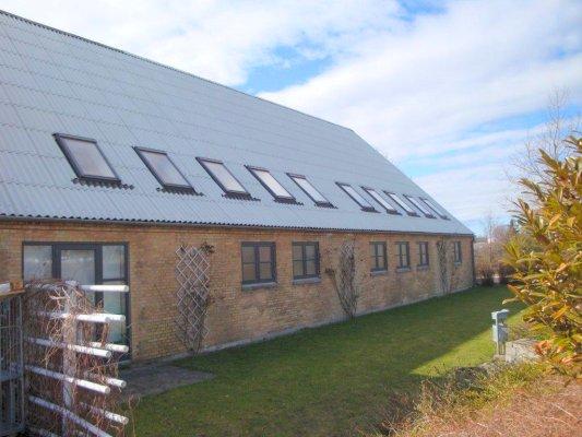 Tømrer - Roskilde Tekniske Skole tag
