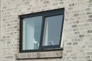 Nye vinduer Roskilde