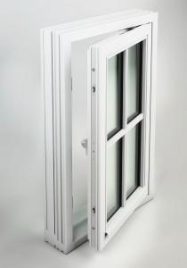 Udskiftning af vinduer Roskilde